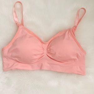 Other - Soft cup nursing bra